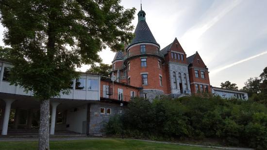 Var Gard Saltsjobaden: Var Gard Hotel