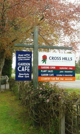 Cross Hills Gardens