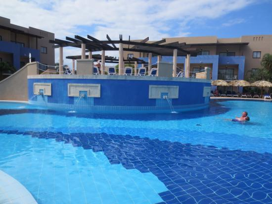 Adults only section riu varadero