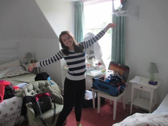 Photo of Kenvie Guest House Edinburgh
