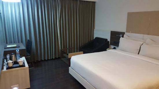 Hotel Tansha Comfort Regency: Bedroom