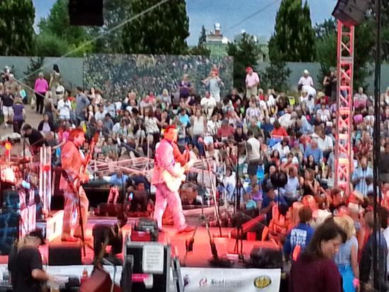 Denver Botanic Gardens Concert Fotograf A De Denver Botanic Gardens Denver Tripadvisor