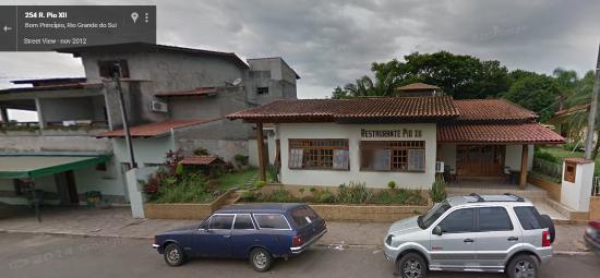 Pio Xii Restaurante