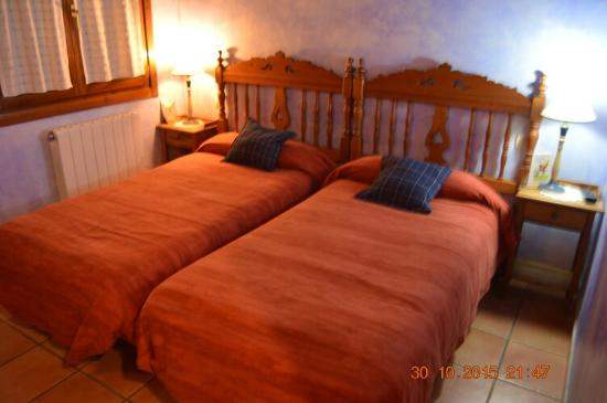 Casa Rural La Posada de San Millan