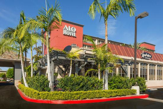 Alo hotel updated 2017 prices reviews orange ca for Hotels orange