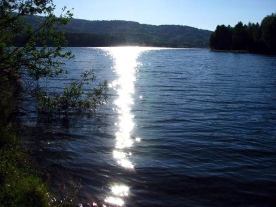 Surdulica, Serbia: Vlasinsko jezero