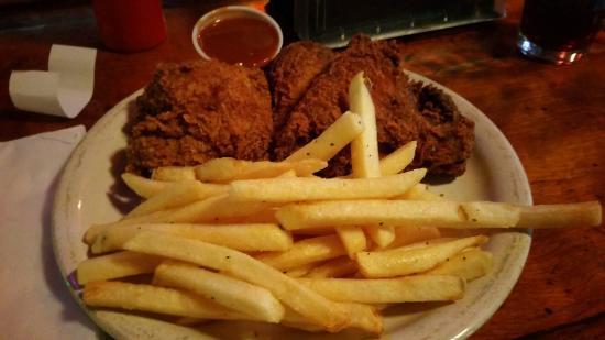 Dicky's Restaurant