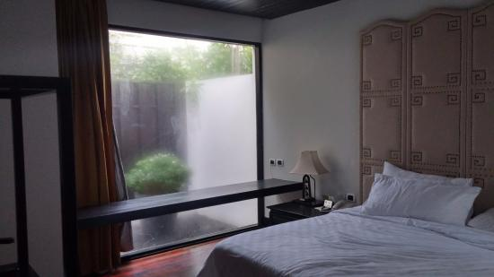 Malisa Villa Suites: Pool Villa - Bedroom