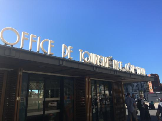 Office du Tourisme et des Congrès de Nice : photo2.jpg