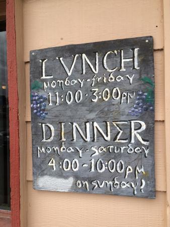 Best Greek Restaurant Phoenix Az