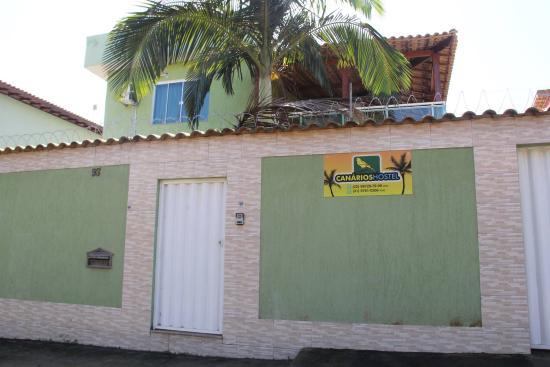 Canarios Hostel