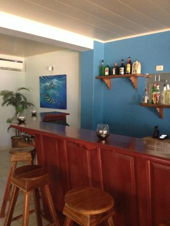 El Quijote Bar and Restaurant : Come and see our new decor & art display