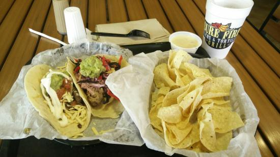 Sure Fire Tacos and Tortilla Grill