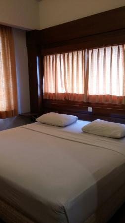 Wirton Dago Hotel: Room 202