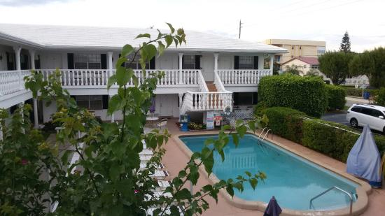 Carriage House Resort Motel Updated 2018 Prices Reviews Deerfield Beach Fl Tripadvisor