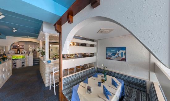 Restaurant Rhodos bei Savvas