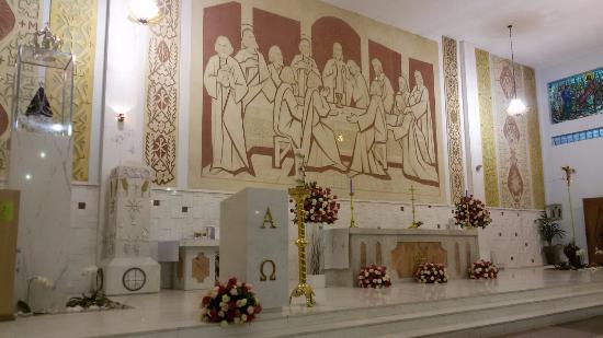 Santuario Nossa Senhora Aparecida