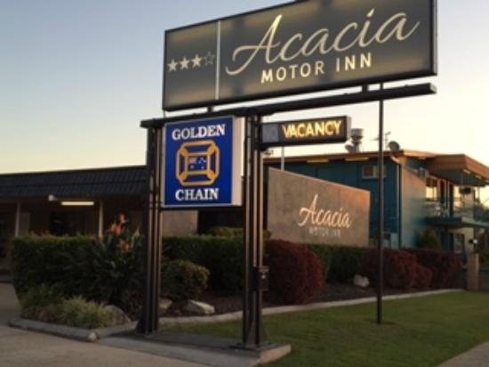 Acacia Motor Inn Photo