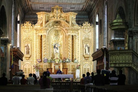Catedral de Loja