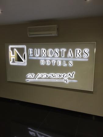 Eurostars Suites Reforma: photo0.jpg