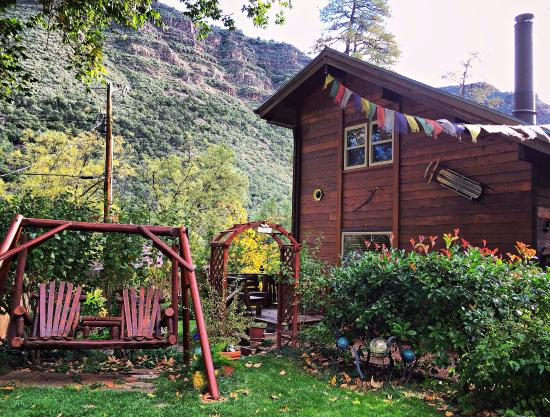 wild rose cabin picture of the canyon wren cabins for
