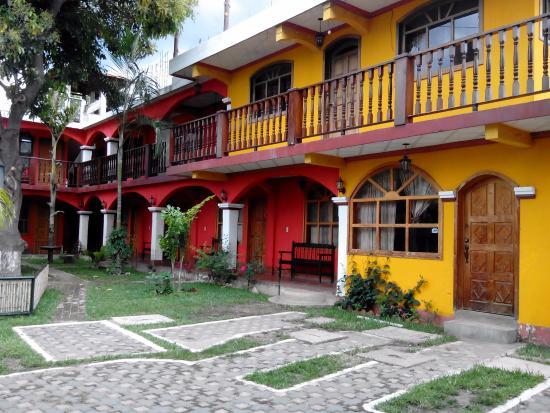 Hotel Posada Don Margarito