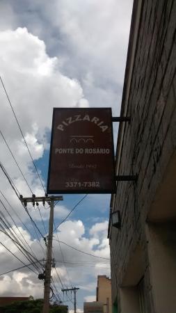 Ponte Do Rosario
