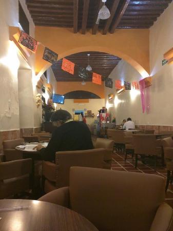 Cafe Versalles