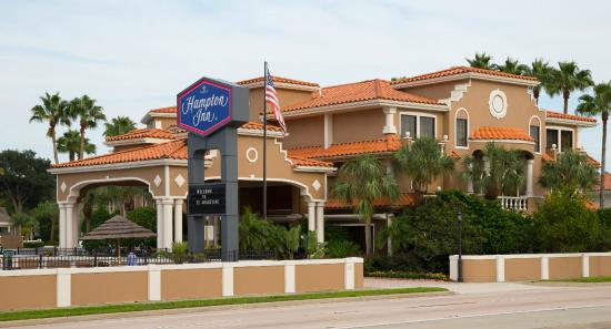 Hampton Inn St. Augustine-Historic District: HH Exterior