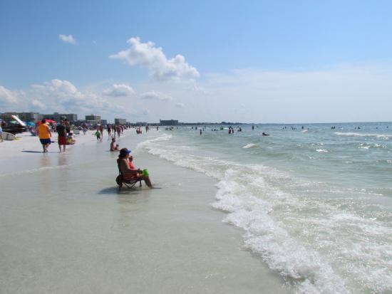 Siesta Key Hotels On The Beach November