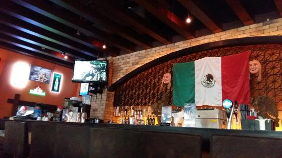 Foto de Hacienda-Mexican Bar and Grill
