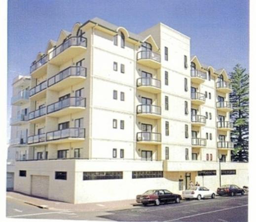 Photo of Glenelg Beachside Apartments