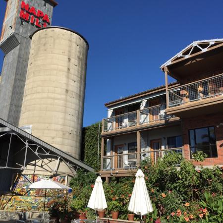 Napa River Inn at the Historic Napa Mill: photo0.jpg
