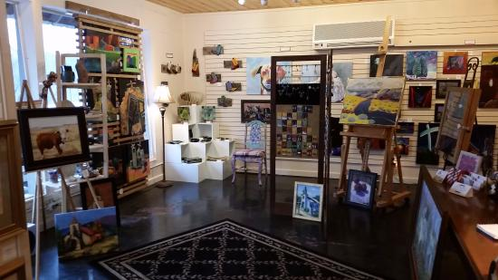 Art Ruidoso Gallery