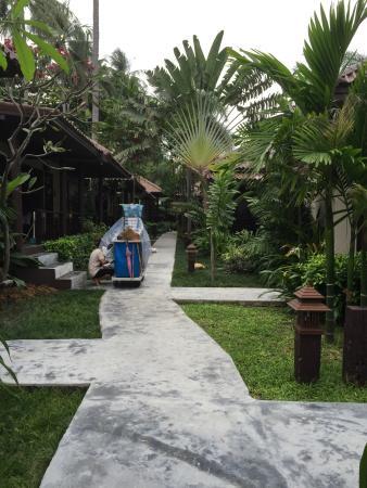 Evergreen Resort : photo0.jpg