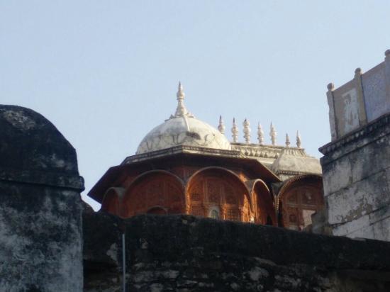 Khejarla India  city photo : Fort Khejarla Picture of Fort Khejarla, Khejarla TripAdvisor
