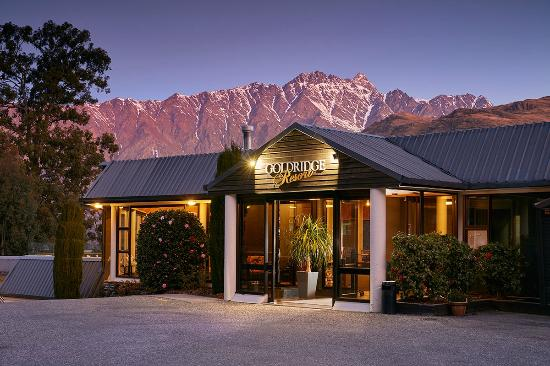 Photo of Goldridge Resort Queenstown