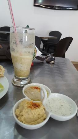תמונה מAl Arz Delicias Arabes