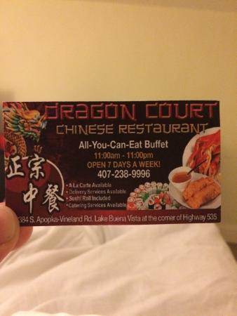 Dragon Court Super Buffet: photo0.jpg