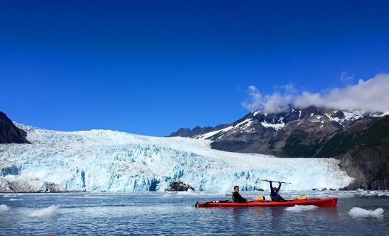 Kayak Adventures Worldwide - Day Trips: photo0.jpg