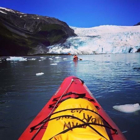 Kayak Adventures Worldwide - Day Trips: photo1.jpg