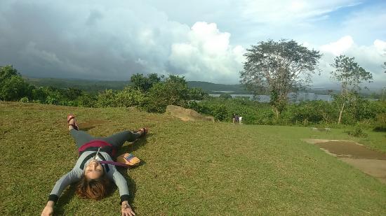Lumban, Philippinen: hayahay!