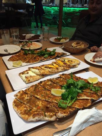 Anatolian Cafe Restaurant