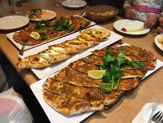 Anatolian cafe restaurant turkish restaurant 1099 for Anatolia turkish cuisine