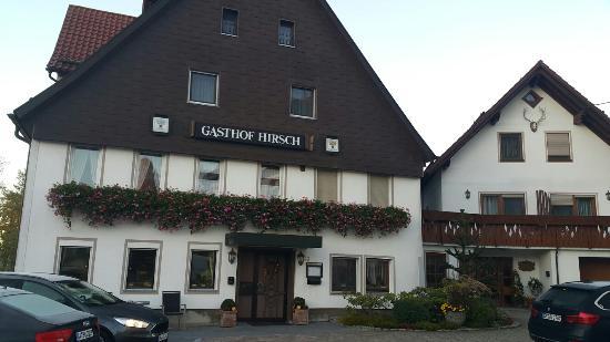 Hotels In Alfdorf Deutschland