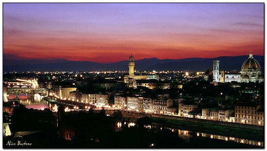 Tuscany Experience Tours