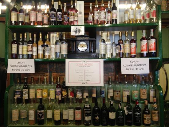 Liquoreria Carlotto