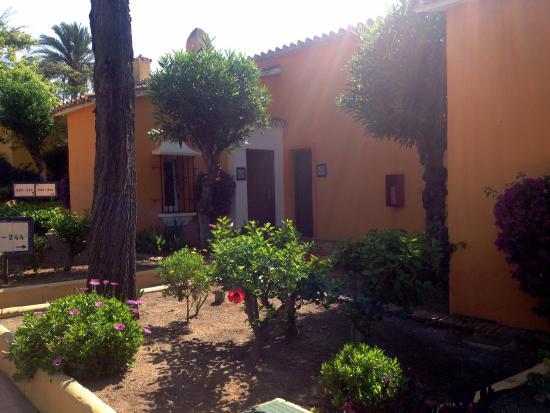 Marbella Playa Hotel: Bungalovi