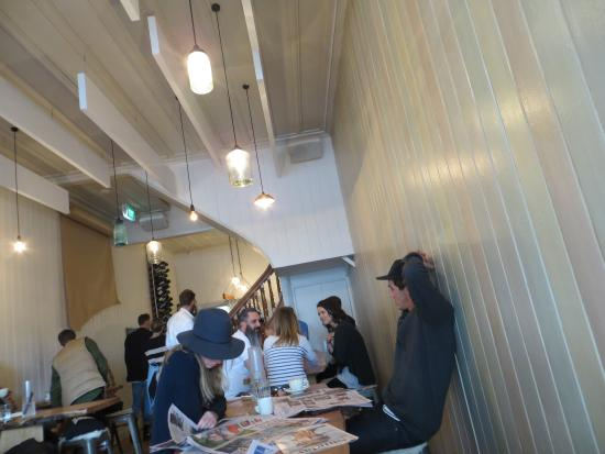 Picture Of Orphans Kitchen Auckland TripAdvisor