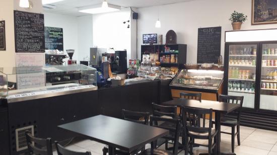 Pellegrinos cafe